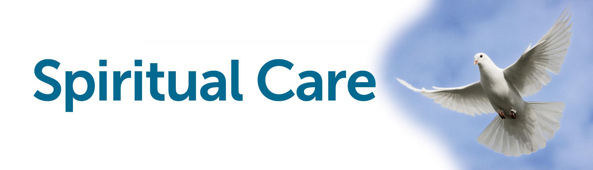 Spritual Care Bannernew