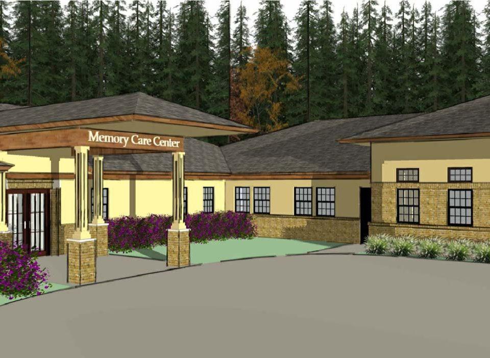 News-memory-care-center-plans-rendering