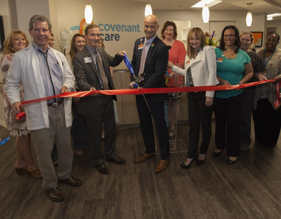providence ribbon cutting
