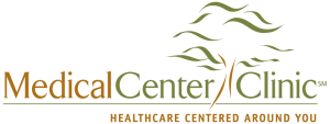 Medical Center Clinic Logo