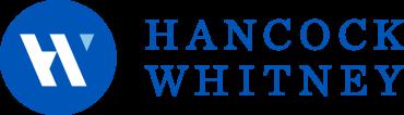 Hancock-Whitney-Logo