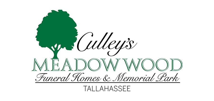 Culley's Meadowwood Funeral Home and Memorial Park Logo Tallahassee