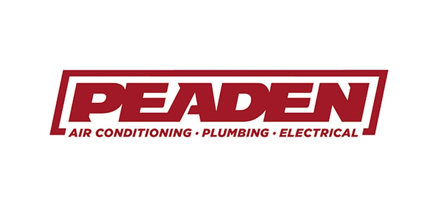 Peaden Air Conditioning Plumbing Electrical Logo