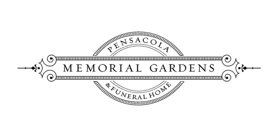 Pensacola Memorial Gardens & Funeral Home Logo
