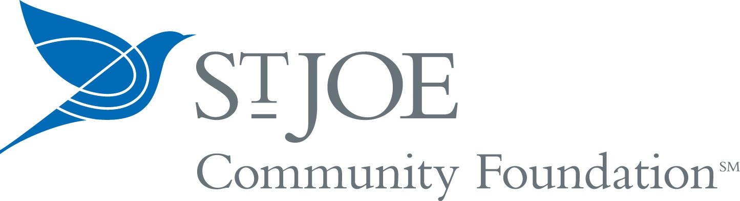 St. Joe Community Foundation Logo