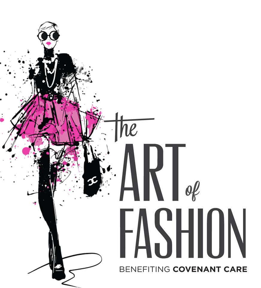 Covenant Care Pensacola FL Art of Fashion Covenant
