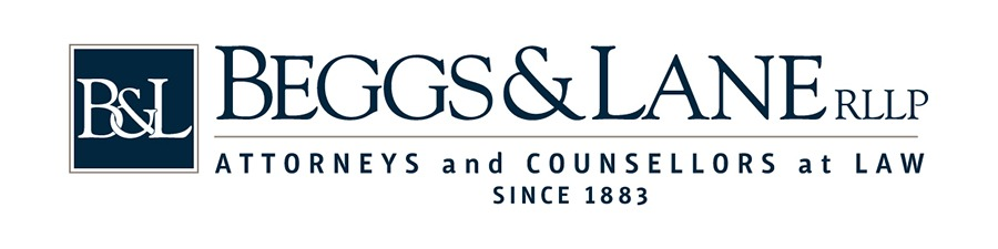 Covenant Care Pensacola FL Beggs and Lane Logo