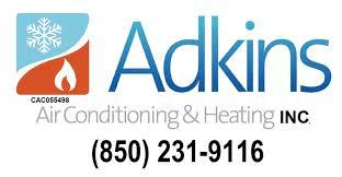 CovenantCare-MaskGalaSponsor-AdkinsAirConditioning&HeatingInc-Logo