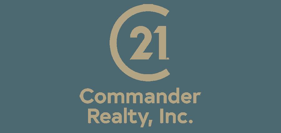 Commander Realty