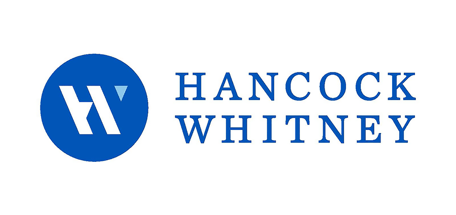Good News on Good Friday: Hancock Whitney Gives $5K to Covenant Care Center for Palliative Care
