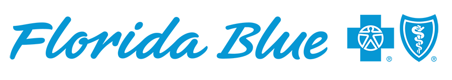 Covenant Care Pensacola FL Florida Blue Logo