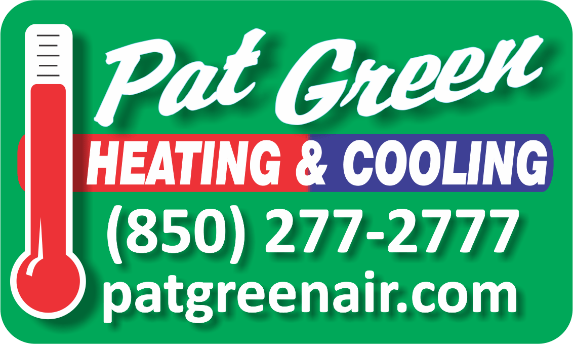 Pat Green Heating and Cooling