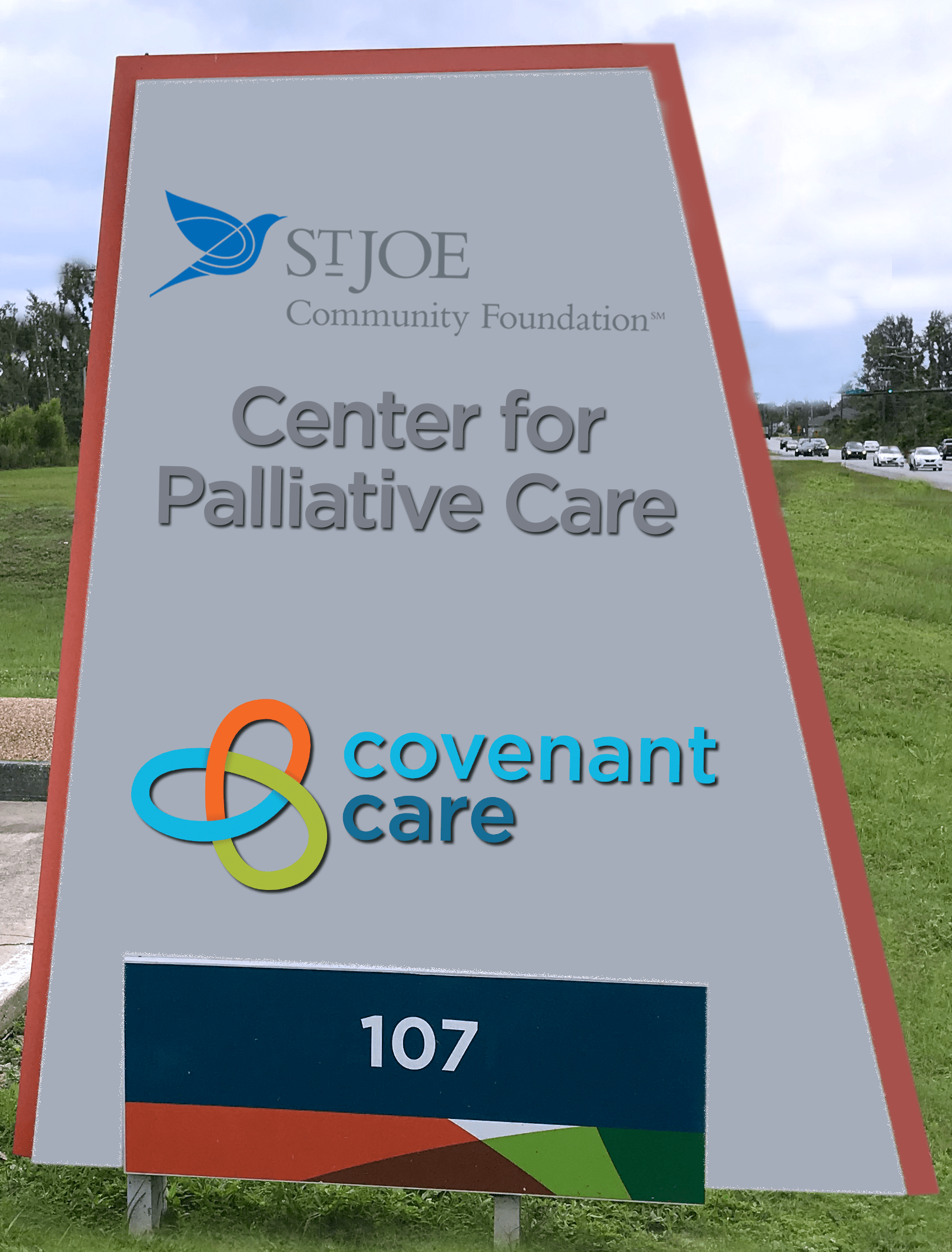 Covenant Care opens St. Joe Community Foundation Palliative Care Resource Center in Panama City