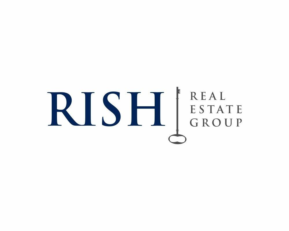 Rish Real Estate Group Logo
