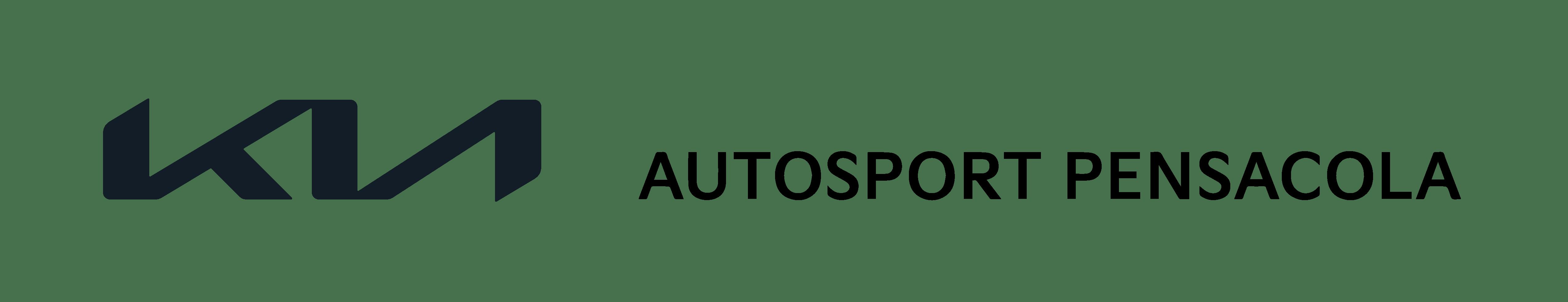 Kia AutoSport Logo